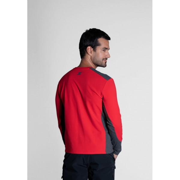 Pánské tričko Stöckli LONGSLEEVE
