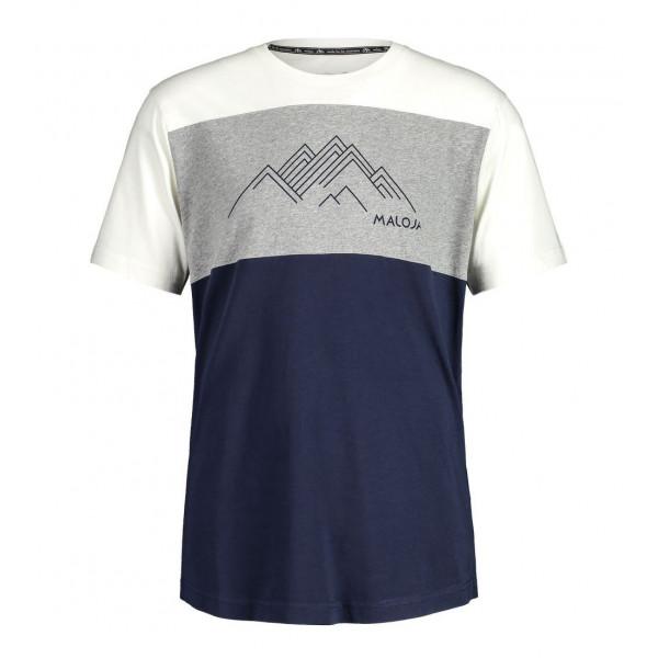 Pánské tričko Maloja KorphuM.