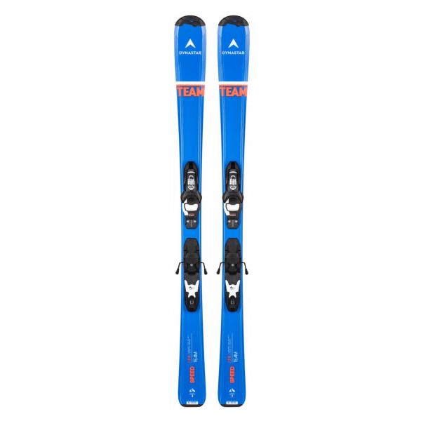 Dětské sjezdové lyže Dynastar TEAM SPEDD + KID 4 GW