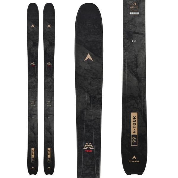 Skialpové lyže Dynastar M-Tour 99
