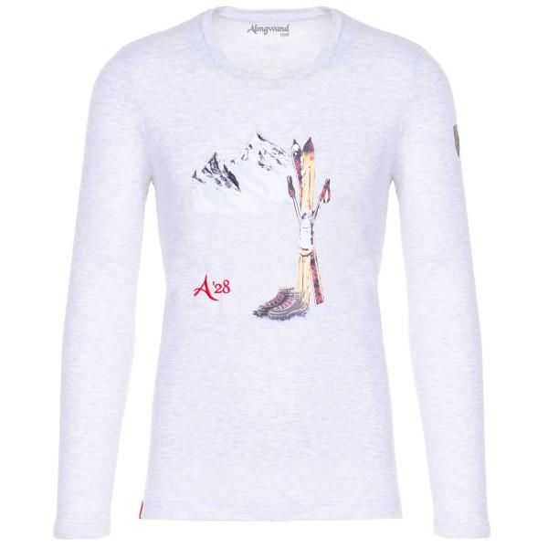 Pánské tričko Almgwand Gerstreitalm