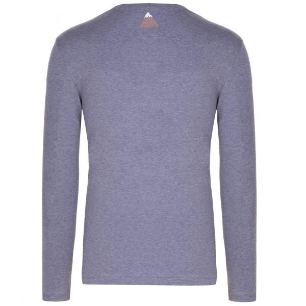 Pánské tričko Almgwand Trinkeralm