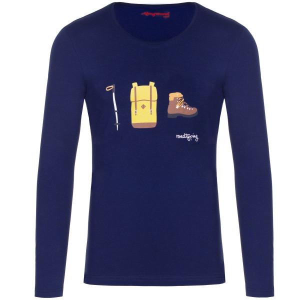 Pánské tričko Almgwand TREGLERALM