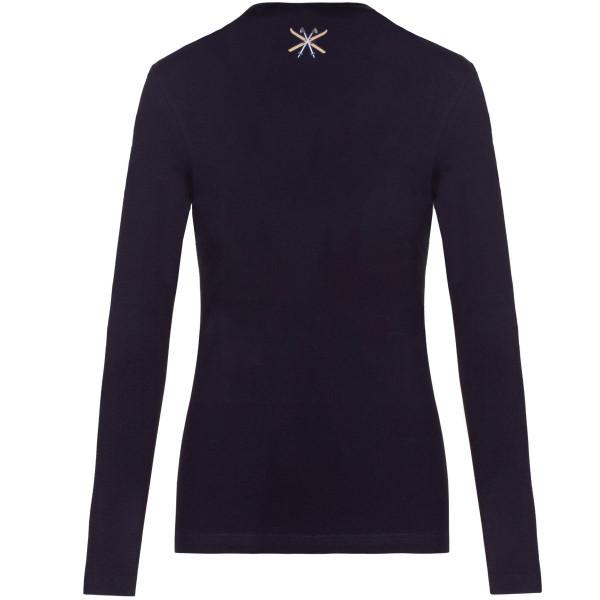 Dámské tričko Almgwand TAUSCHERALM