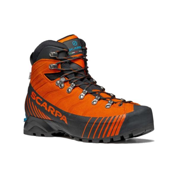 Pánské kotníkové boty Scarpa Ribelle HD