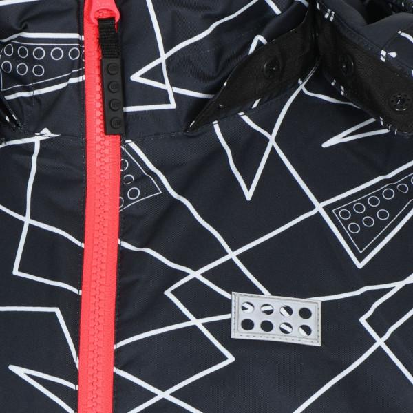 Dívčí lyžařská bunda LegoWear JODIE 702
