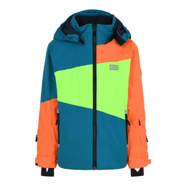 Chlapecká lyžařská bunda LegoWear JOSHUA 701