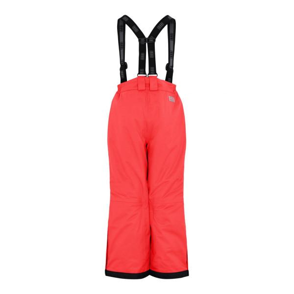 Dívčí lyžařské kalhoty LegoWear Lwpowai 704
