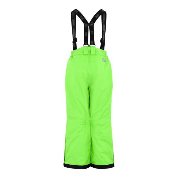 Chlapecké lyžařské kalhoty LegoWear Lwpowai 704