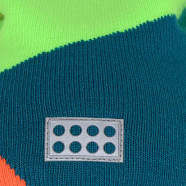 Chlapecká čepice LegoWear Lwatlin 714