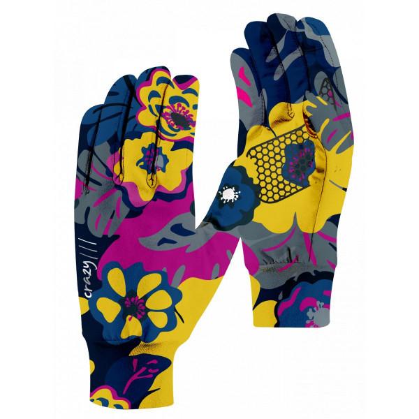 Dámské skialpové rukavice Crazy Touch