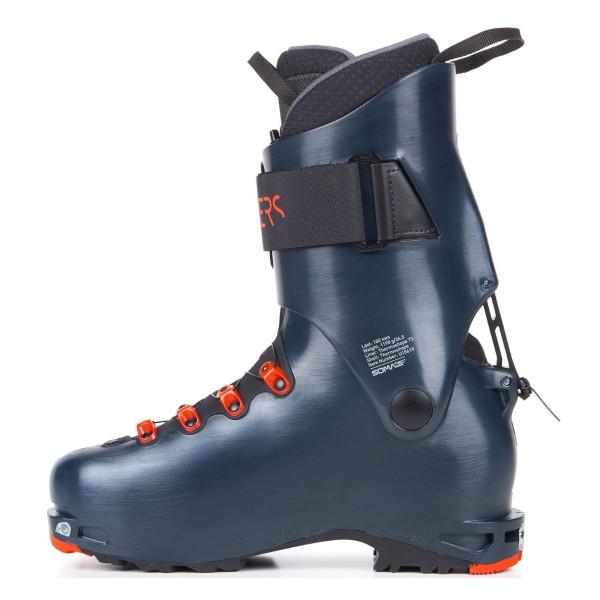 Skialpové boty Fischer TRAVERS TS