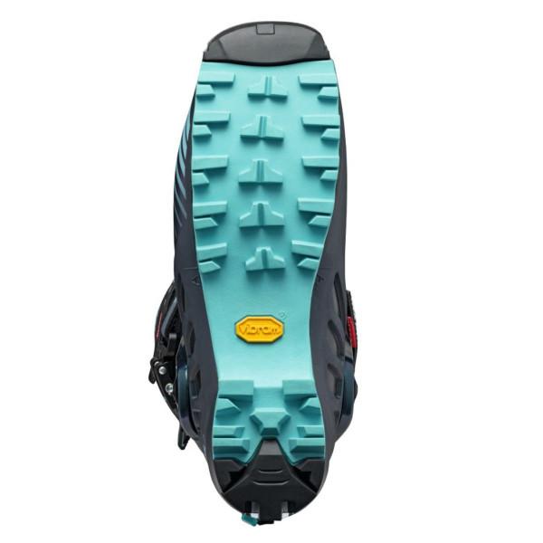 Dámské skialpové boty Scarpa F1 LD 3.0 12173T