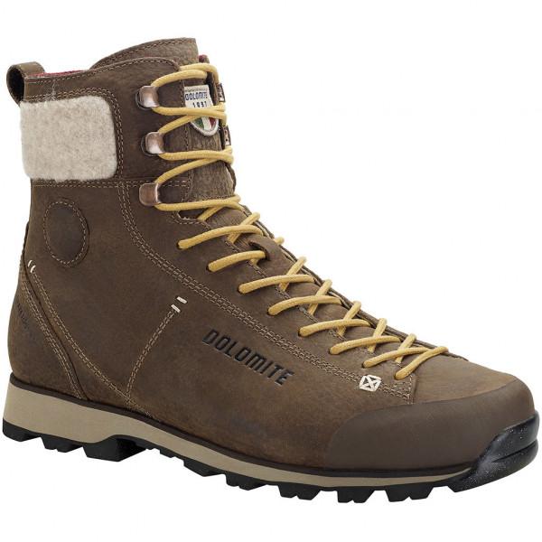 Pánské kotníkové boty Dolomite Cinquantaquattro Warm 2 WP