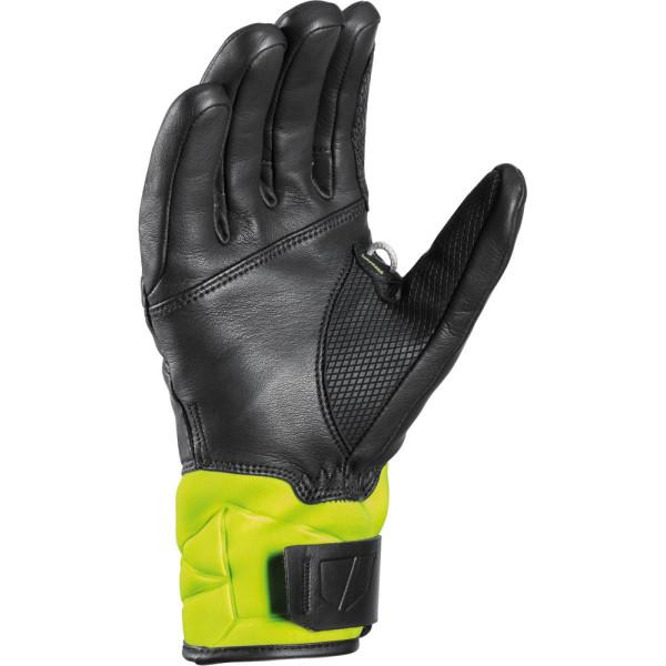 Pánské lyžařské rukavice Leki WORLDCUP RACE SPEED 3D
