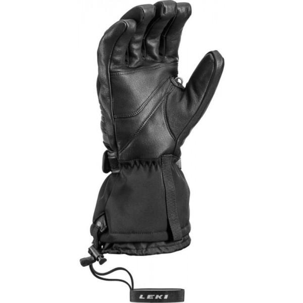 Pánské lyžařské rukavice Leki XPLORE XT S