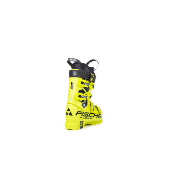 Dětské lyžařské boty Fischer RC4 PODIUM 90