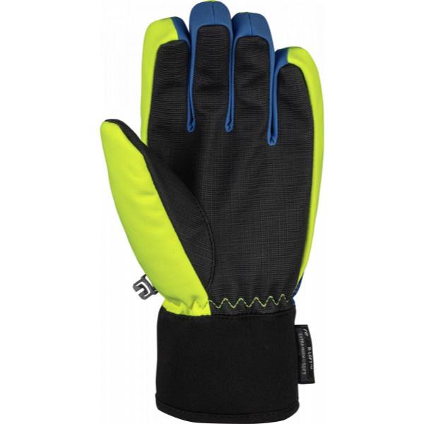 Dětské lyžařské rukavice Reusch Torby XT