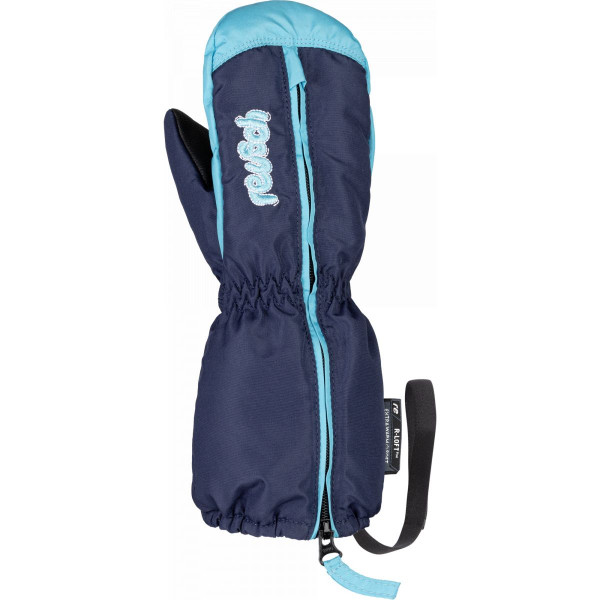 Dětské lyžařské rukavice Reusch Tom Mitten