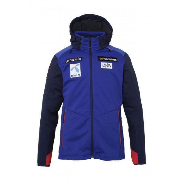 Pánská bunda Phenix Norway Alpine Team Softshell