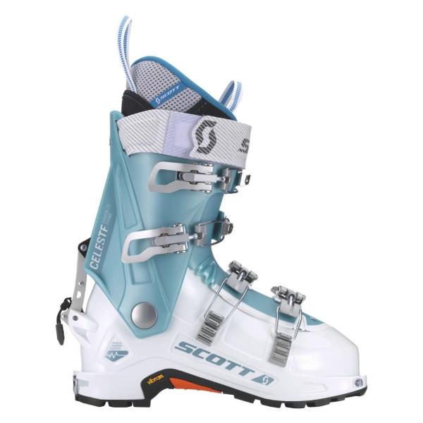 Dámské skialpové boty Scott CELESTE