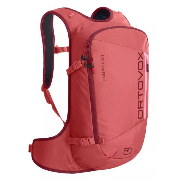 Skialpový batoh Ortovox CROSS RIDER 20l S