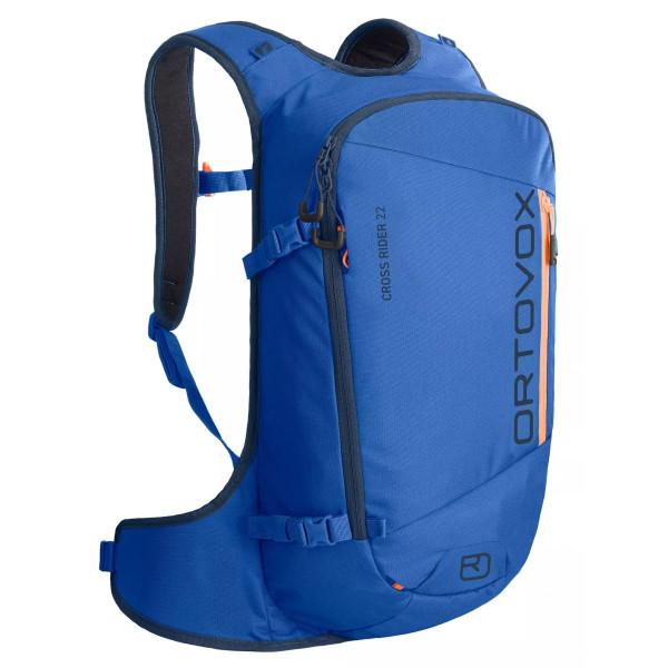 Skialpový batoh Ortovox CROSS RIDER 22l
