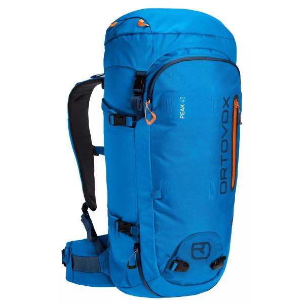 Skialpový batoh Ortovox PEAK 45l