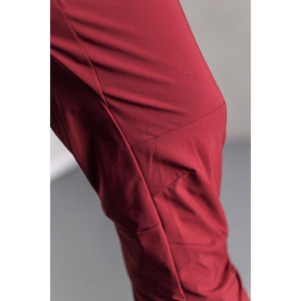 Pánské skialpové kalhoty Maloja KhesarM.