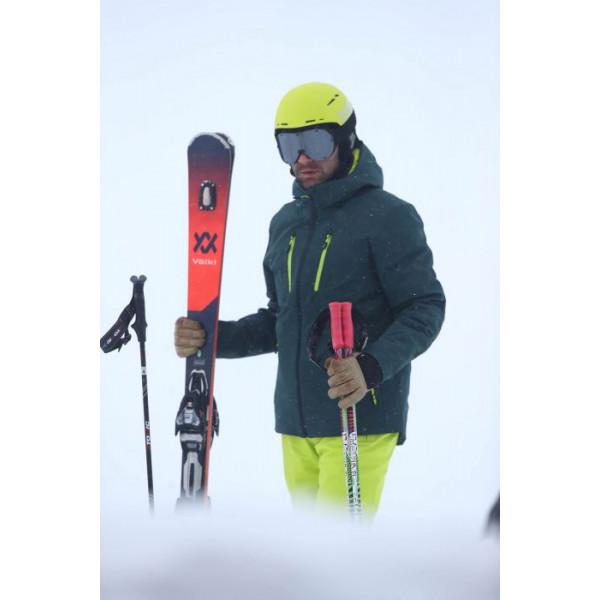 Pánská  lyžařská bunda ZeroRH+ POWDER