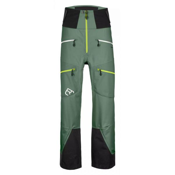 Pánské skialpové kalhoty Ortovox 3L GUARDIAN SHELL