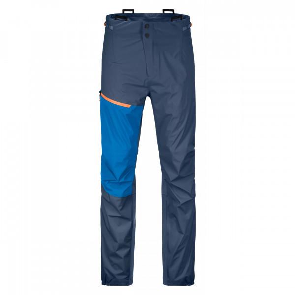 Pánské kalhoty WESTALPEN 3L LIGHT PANTS
