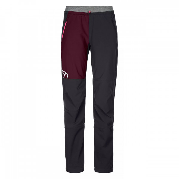 Dámské skialpové kalhoty Ortovox Berrino