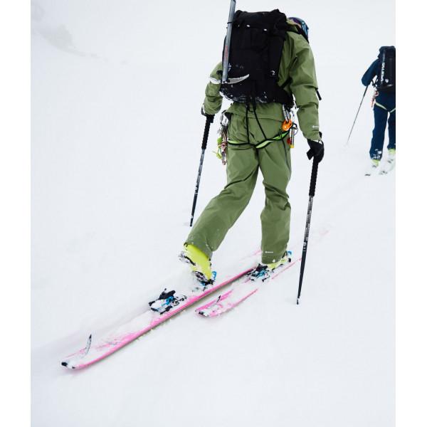 Skialpové lyže BlackCrows Corvus Freebird