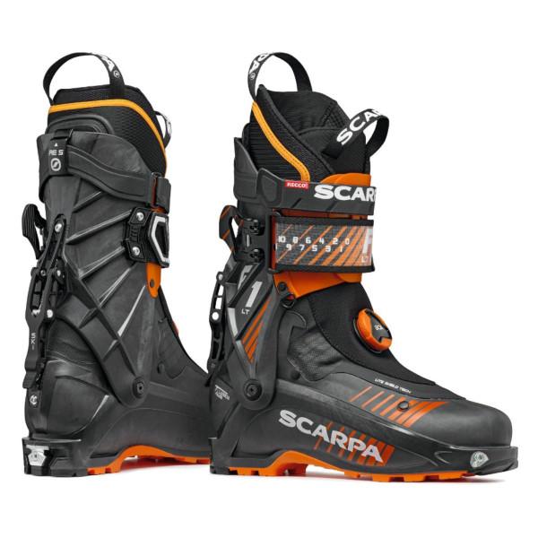 Pánské skialpové boty Scarpa F1 LT 12172T
