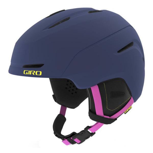 Dětská helma bez štítu Giro Neo JR