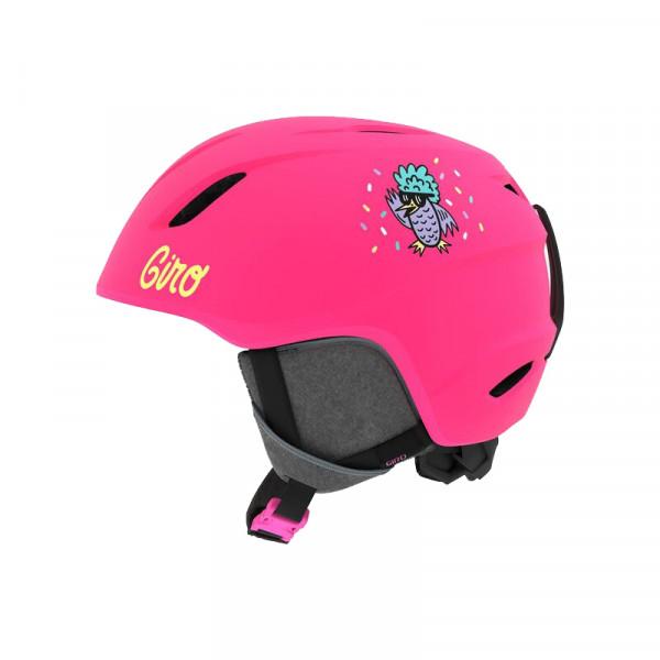 Dětská  lyžařská helma bez štítu Giro LAUNCH