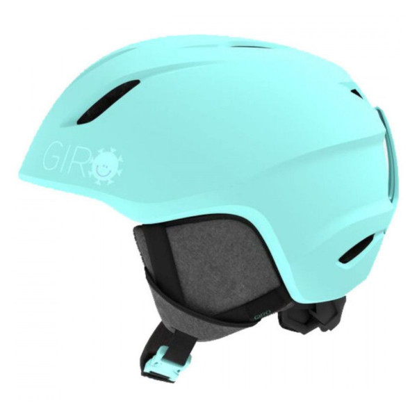 Dětská helma bez štítu Giro Launch