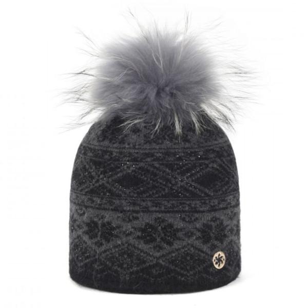 Dámská čepice Granadilla Bloom Fur