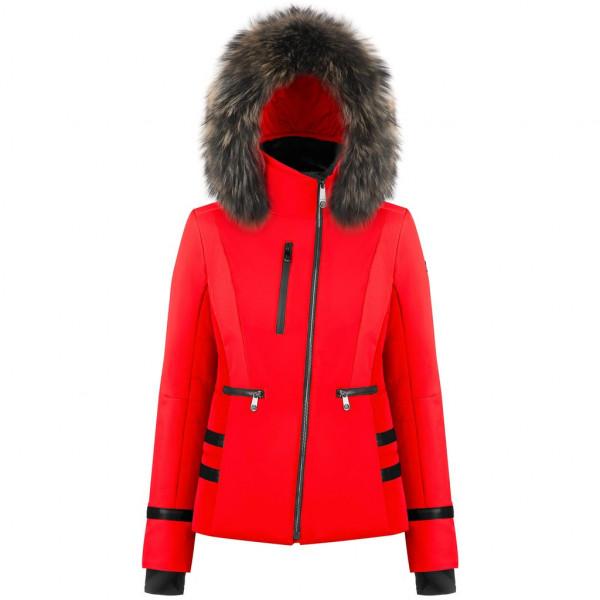 Dámská lyžařská bunda PoivreBlanc W20-0806-WO/B Stretch Ski