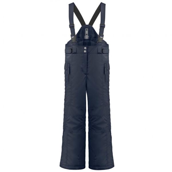 Dívčí lyžařské kalhoty PoivreBlanc W20-1022-JRGL Ski Bib