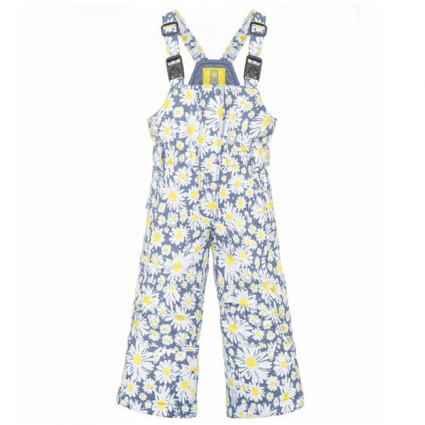 Dívčí lyžařské kalhoty PoivreBlanc W20-1024-BBGL SKI BIB