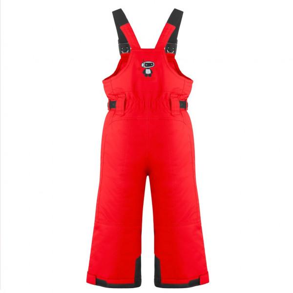 Chlapecké  lyžařské kalhoty PoivreBlanc W20-0924-BBBY SKI BIB