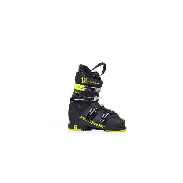 Dětské  lyžařské boty Fischer RC4 60 JR