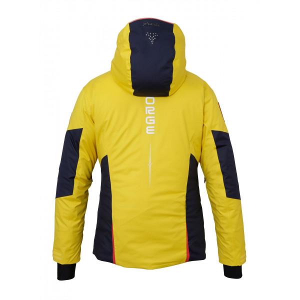 Pánská lyžařská bunda Phenix Norway Alpine Team