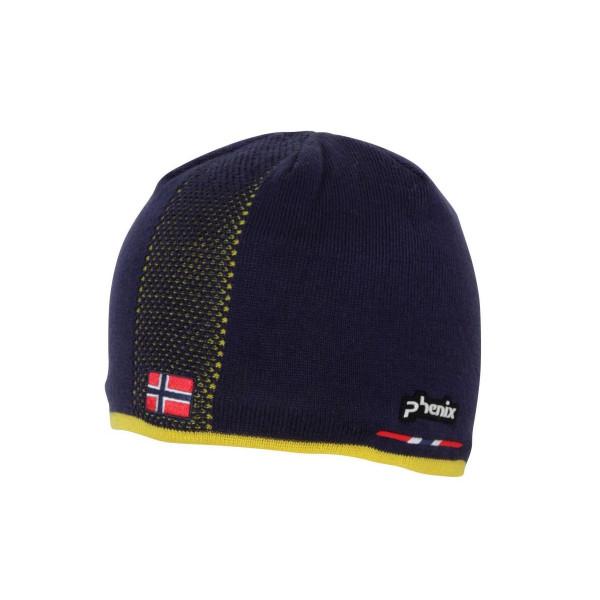 Chlapecká čepice Phenix NORWAY ALPINE TEAM