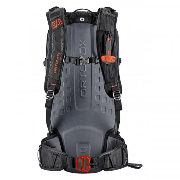 Lavinový batoh ORTOVOX ASCENT 28l S AVABAG KIT