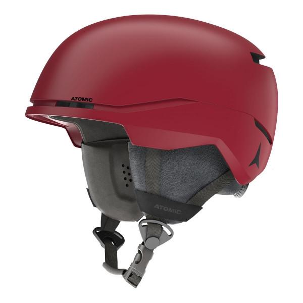 Lyžařská helma bez štítu Atomic FOUR AMID