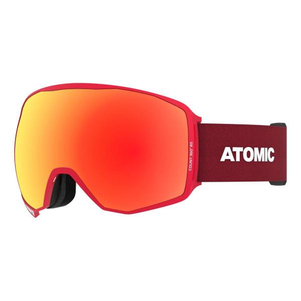 Lyžařské brýle Atomic COUNT 360° HD RS