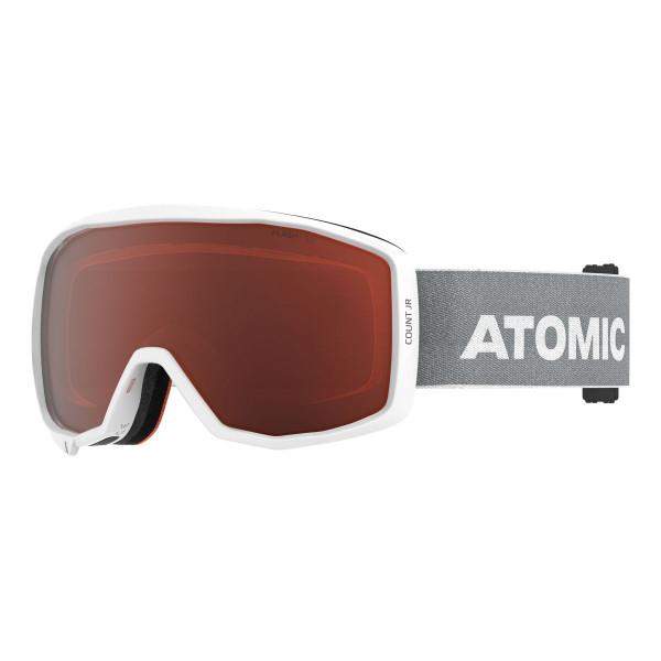 Dětské  lyžařské brýle Atomic COUNT JR ORANGE